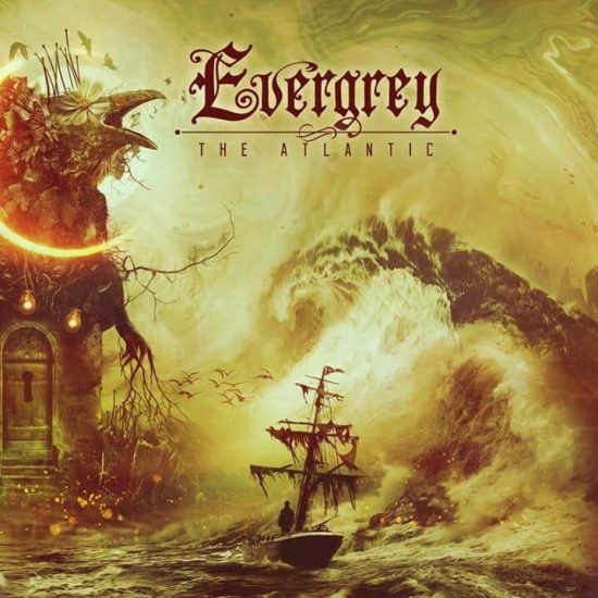 evergrey the atlantic