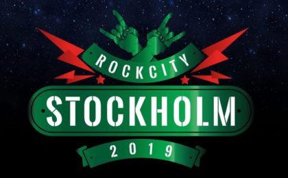 Rock City Stockholm ställs in