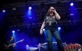 Dream Theater Sweden Rock Festival
