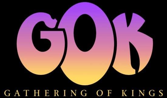 Gathering Of Kings släpper debutalbum