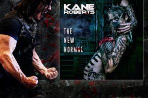 NY LÅT: Kane Roberts (feat. Nita Strauss) - King Of The World