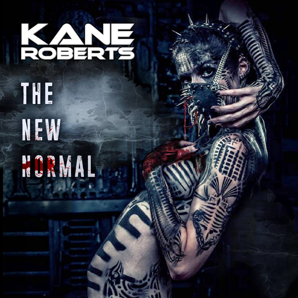 Kane Roberts The New Normal