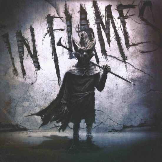 In Flames The Mask