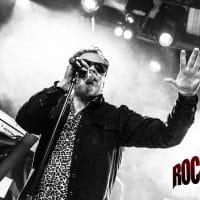 2018-11-03 SKÖVDE IN ROCK - Skövde. Foto: Robert Hellström.