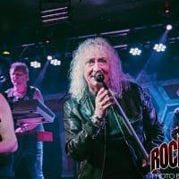 2018-11-24 TREAT - Hell Yeah Rock Club. Foto: Effie Trikili.