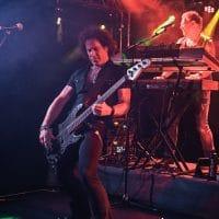 2018-11-24 TREAT - Hell Yeah Rock Club 10