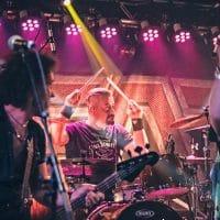 2018-11-24 TREAT - Hell Yeah Rock Club 9