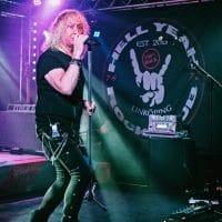 2018-11-24 TREAT - Hell Yeah Rock Club 8