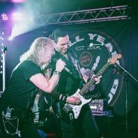 2018-11-24 TREAT - Hell Yeah Rock Club 6