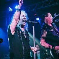 2018-11-24 TREAT - Hell Yeah Rock Club 4