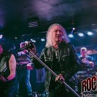 2018-11-24 TREAT - Hell Yeah Rock Club 18