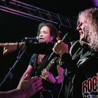 2018-11-24 TREAT - Hell Yeah Rock Club 17