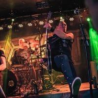 2018-11-24 TREAT - Hell Yeah Rock Club 13