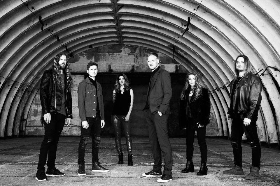 NY VIDEO: Delain - One Second
