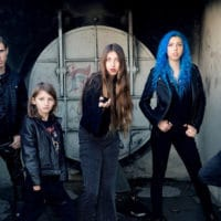 NY VIDEO: Liliac – We Are The Children