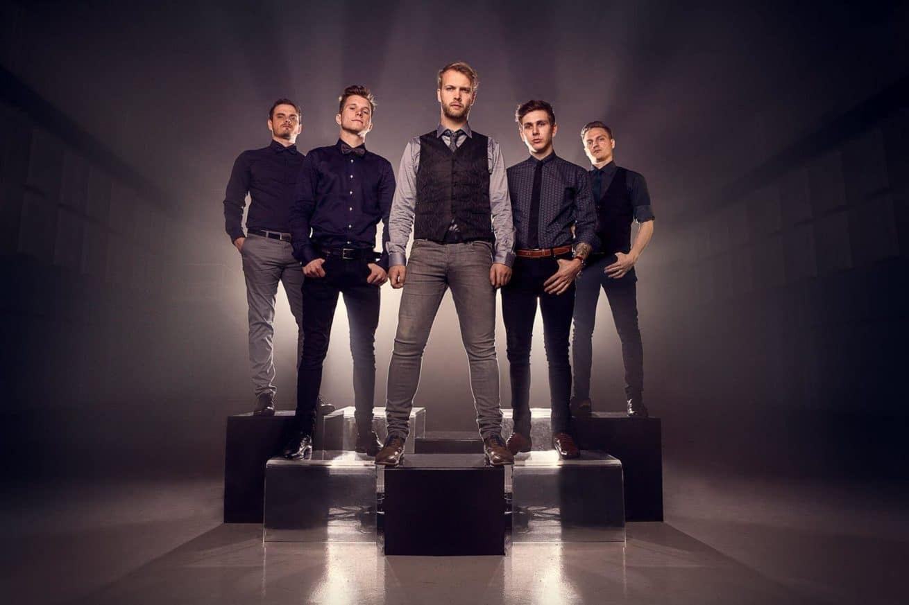 NY VIDEO: Leprous - Alleviate