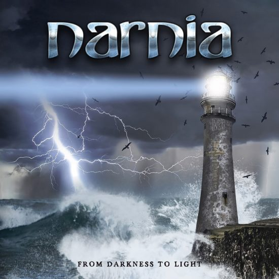 Narnia From Darkness To Light