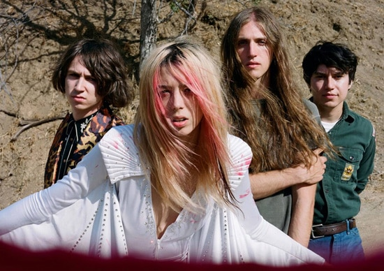 NY VIDEO: Starcrawler - No More Pennies