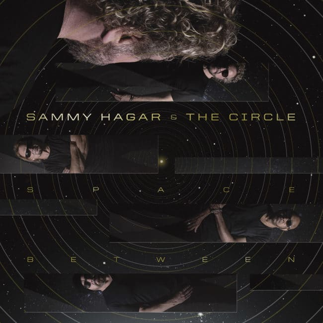 samm hagar & the circle space between