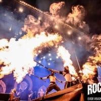 2019-06-08 MYRATH - Sweden Rock Festival 14
