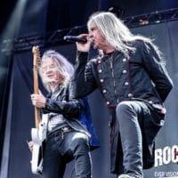 2019-06-08 SAXON - Sweden Rock Festival 3