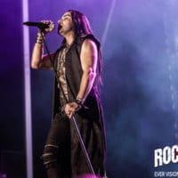 2019-06-08 MYRATH - Sweden Rock Festival 5