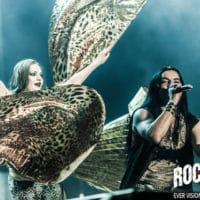 2019-06-08 MYRATH - Sweden Rock Festival 8