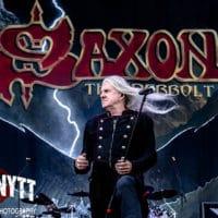 2019-06-08 SAXON - Sweden Rock Festival 1