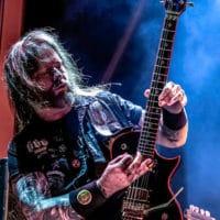 2019-06-06 SLAYER - Sweden Rock Festival 4