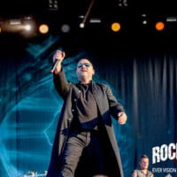 2019-06-07 DISTURBED - Sweden Rock Festival 1