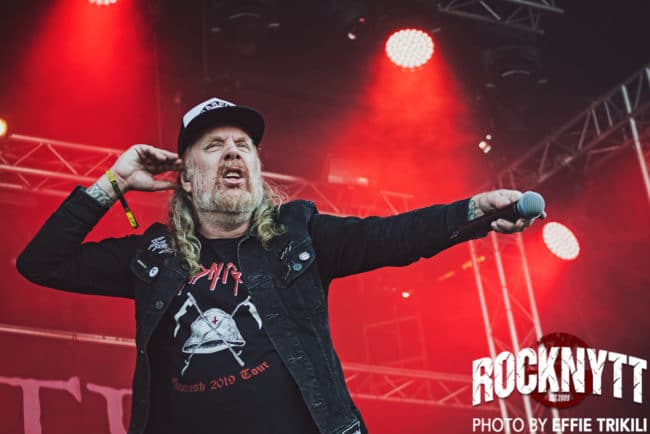at the gates sweden rock festival