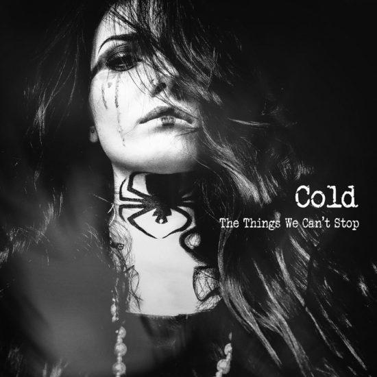 NY LÅT: Cold - The Devil We Know 1