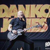 Danko Jones till Sverige