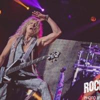 2019-06-06 DEF LEPPARD - Sweden Rock Festival 10