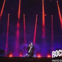 2019-06-07 DREAM THEATER - Sweden Rock Festival 1