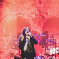 2019-06-07 DREAM THEATER - Sweden Rock Festival 8