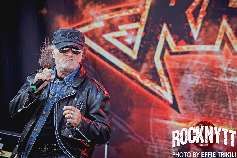 krokus sweden rock festival