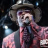 2019-06-22 LIVING COLOUR - Copenhell. Foto: Mercedes Lindman.
