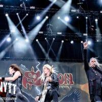 2019-06-08 SAXON - Sweden Rock Festival 9