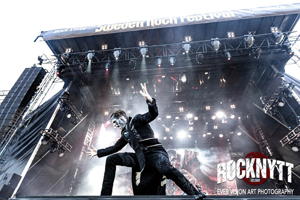 powerwolf sweden rock festival