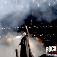 2019-06-07 DISTURBED - Sweden Rock Festival 4