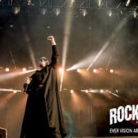 2019-06-07 DISTURBED - Sweden Rock Festival 5