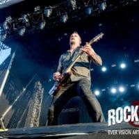 2019-06-07 DISTURBED - Sweden Rock Festival 7