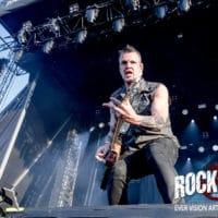 2019-06-07 DISTURBED - Sweden Rock Festival 8