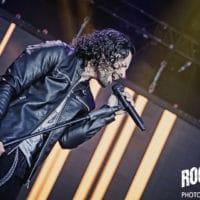 2019-06-08 RITCHIE BLACKMORE´S RAINBOW - Sweden Rock Festival 10