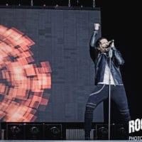 2019-06-08 RITCHIE BLACKMORE´S RAINBOW - Sweden Rock Festival 7