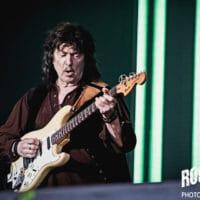 2019-06-08 RITCHIE BLACKMORE´S RAINBOW - Sweden Rock Festival 8