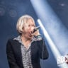 2019-06-20 REFUSED - Copenhell. Foto: Mercedes Lindman.