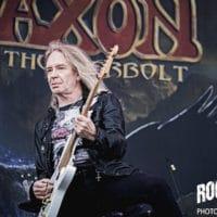 2019-06-08 SAXON - Sweden Rock Festival 10