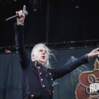 2019-06-08 SAXON - Sweden Rock Festival 11